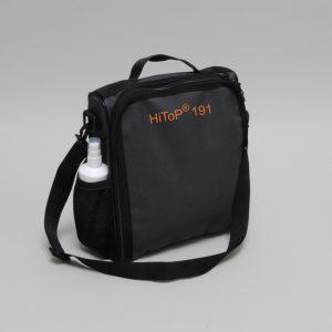 HiTop 191 Tasche schwarz