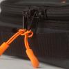 HiTop Tasche Reißverschluss schwarz