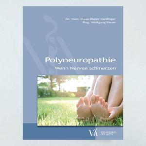 Buch Polyneuropathie Klaus Dieter Kieslinger Wolfgang Bauer