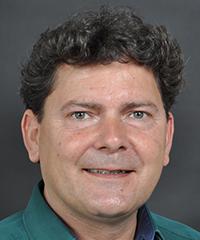 Außendienstmitarbeiter Jan Engelmann